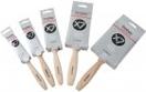 X7 Topcoat Paint Brush