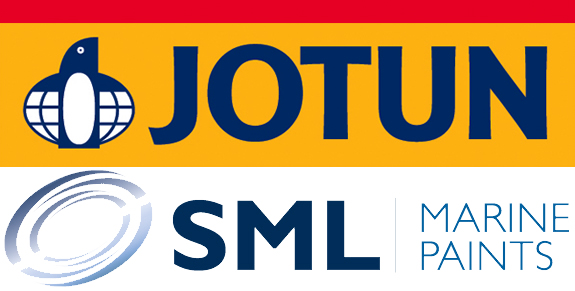 Jotun SML Marine Paints